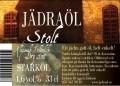 J�dra�l Stolt - Dry Stout