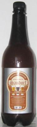 Sandorf Ale 12% - Golden Ale/Blond Ale