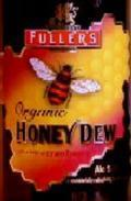 Fuller's Honey Dew with Cranberry