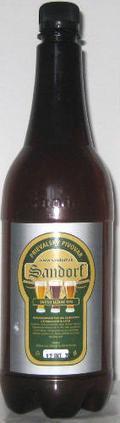 Sandorf Svetl� Le�iak 11% - Czech Pilsner (Světl�)