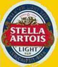 Stella Artois Light