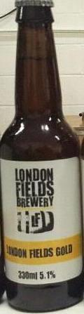 London Fields Gold