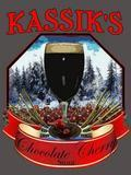 Kassiks Chocolate Cherry Stout - Imperial Stout