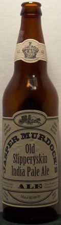 Jasper Murdocks Old Slipperyskin India Pale Ale