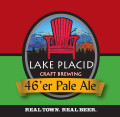 Lake Placid 46er Pale Ale