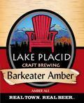 Lake Placid Barkeater Amber Ale