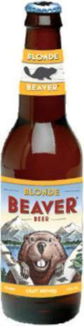 Beaver Blonde Ale