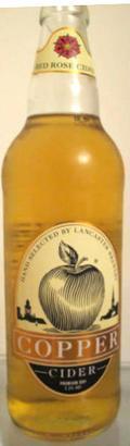 Lancaster Copper Cider Premium Dry