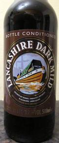 Marks & Spencer Lancashire Dark Mild
