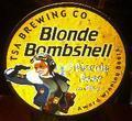 Traditional Scottish Ales Blonde Bombshell - Golden Ale/Blond Ale