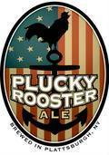 Legends Bistro Plucky Rooster Ale