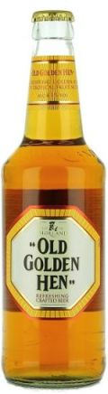 Morland Old Golden Hen (Bottle)