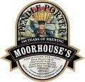 Moorhouses Pendle Porter