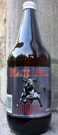Black Bull - Malt Liquor