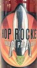 Westerham Hop Rocket India Pale Ale (Cask) - India Pale Ale (IPA)