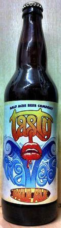 Half Acre Tasty Waves Pale Ale - American Pale Ale
