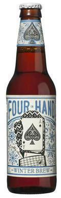 Four In Hand Winter Brew