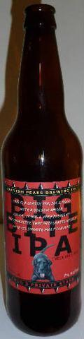 Spanish Peaks Chug's Private Stash Big Bite IPA