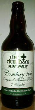 Durham Bombay 106