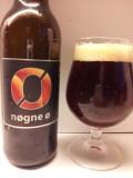 N�gne � Pumpkin Ale (Super Stuck Mash) - Spice/Herb/Vegetable