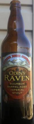 Alpine Beer Company Odin's Raven - Bourbon Barrel
