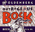 Oldenberg Outrageous Bock