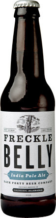 Back Forty Freckle Belly IPA - India Pale Ale (IPA)