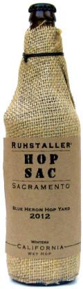 Ruhstaller Hop Sac (-2012)