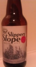 Cascade Lakes Slippery Slope - English Strong Ale