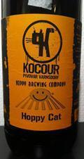 Kocour Hoppy Cat