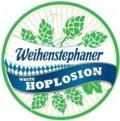 Weihenstephaner White Hoplosion