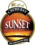 Cross Bay Sunset