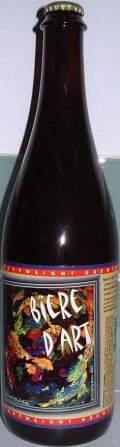 Heavyweight Biere d�Art