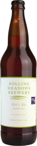 Rolling Meadows Abe's Ale