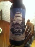 Port Jeff Porter