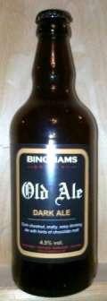 Binghams Old Ale