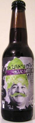 Moon Dog Skunkworks Cognac Barrel Aged Double IPA