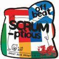Offbeat Scrum-ptious - Bitter