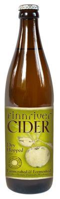 Finnriver Dry Hopped Cider
