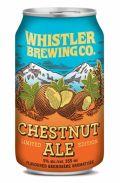 Whistler Valley Trail Chestnut Ale
