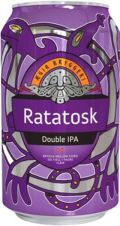 �gir Ratatosk Double IPA