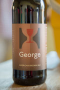 Hill Farmstead George - Brown Ale