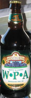 Wentworth WPA