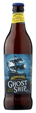 Adnams Ghost Ship (Bottle/Can)