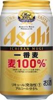 Asahi Ichiban Mugi
