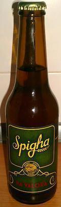 Spigha Na Valora - American Pale Ale