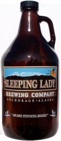 Sleeping Lady Witbier - Witbier