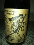 Burley Oak Bunker-C