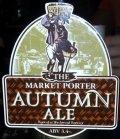 Wychwood Market Porter Autumn Ale