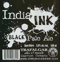 Trafalgar India Ink Black Pale Ale